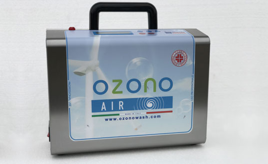 OZONO AIR 80