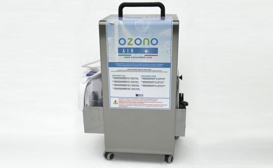 OZONO AIR 400W