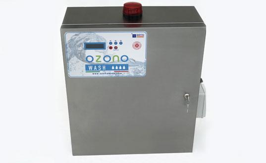 ozono wash 5G
